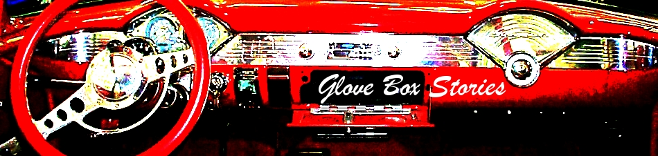 Glove Box Stories